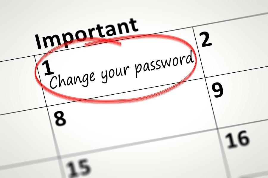 Change Password ابزار تغییر رمز عبور پنل هاست