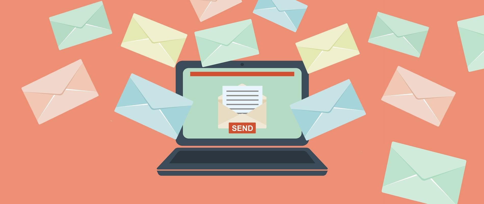 Update Contact Email ابزار تغییر ایمیل متصل به هاست