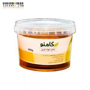 موم / صمغ عربی اپیلاسیون 500 گرمی گامنو