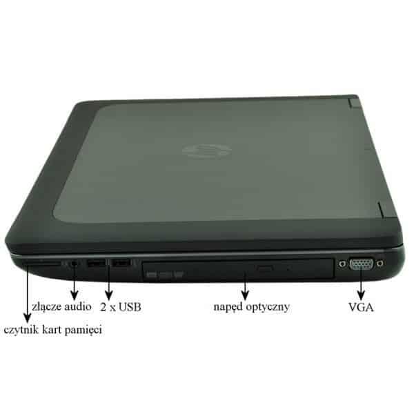 لپ تاپ استوک HP ZBook 17 G1